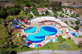Salamis Bay Conti Hotel ***** Famagusta