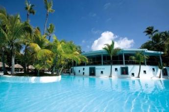 Hotel RIU Naiboa **** Punta Cana