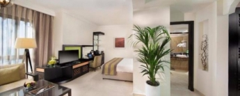 Hotel Bahi Ajman Palace***** Ajman (Emirates járattal)