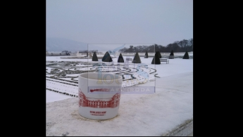 Advent Schloss Hofban + Pozsonyban
