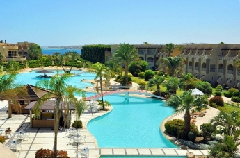 Prima Life Makadi Resort And Spa *****