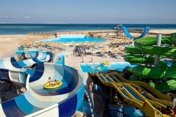 Titanic Beach Spa & Aqua Park ****