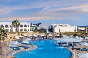 Hilton Marsa Nubian Resort *****