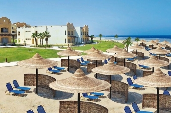 Concorde Moreen Beach & Spa *****