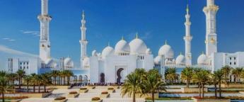 Dubai és Abu Dhabi körutazás