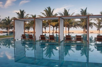Jetwing Blue Hotel*****