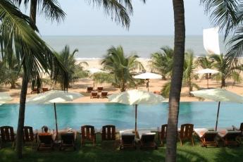 Jetwing Beach Hotel *****