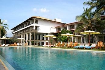 Srí Lanka körút + üdülés a Jetwing Beach Hotel*****-ben
