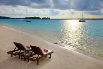 Chaweng Regent Beach Resort****