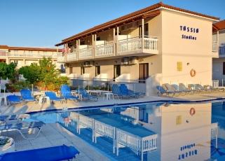 Tassia aparthotel