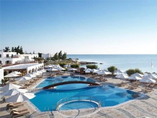 Creta Maris Beach Resort *****