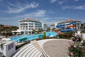 Alba Queen Hotel *****