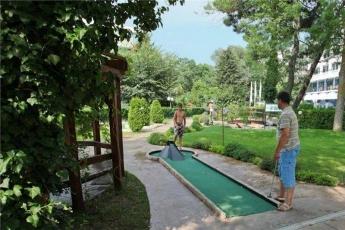DAS Club Hotel Rhodopi / Zvete / Flora Park ****