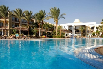 Grand Plaza Hotel Hurghada ****
