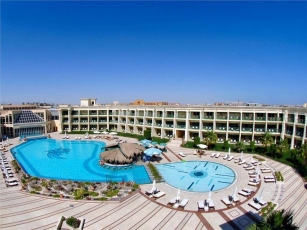 Hilton Hurghada Resort *****