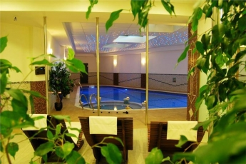 Majestic Spa Hotel ****