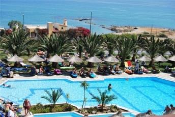 Mediterraneo Hotel ****
