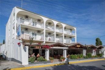 Popi Star Hotel **