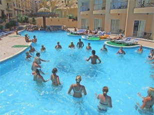 Sphinx Aqua Park Resort ****