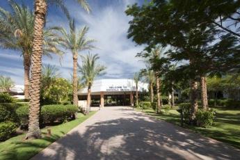 Hotel Ghazala Beach ****