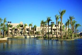 Hotel Siva Port Ghalib ****