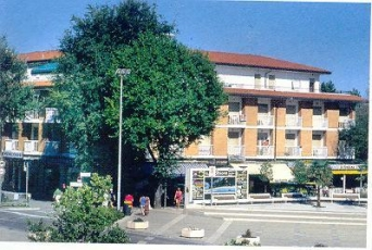 Ca' D'oro Apartmanház