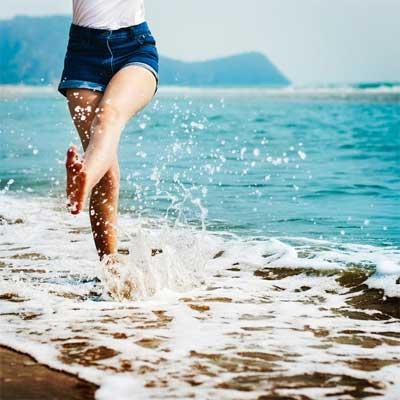 Őszi szüneti utazás tengerparton