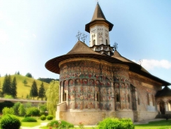 Észak-Erdély: Máramaros, Moldva, Bukovina