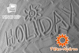 Melia Tortuga Beach - Pozsonyi Indulással! *****