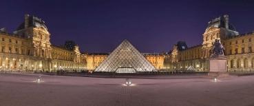 6 kötelezõ látnivaló Párizsban