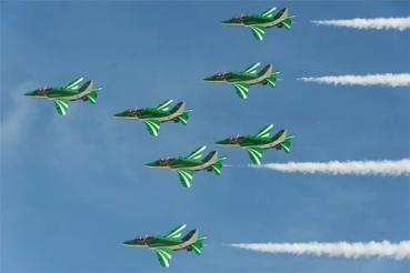 Málta Nemzetközi AIRSHOW