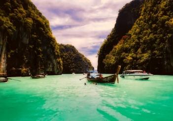 Mikor a legjobb Thaiföld időjárása ha utazni szeretnénk?