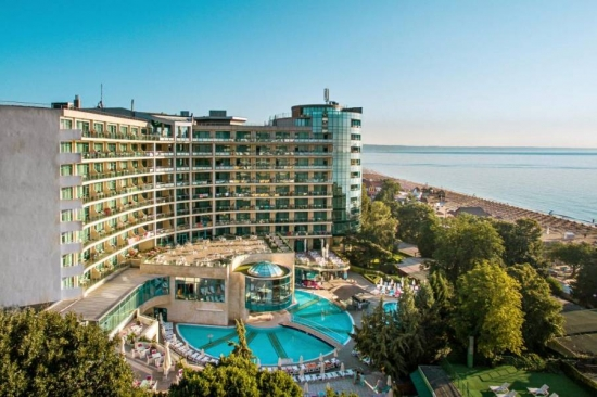 Marina Grand Beach Hotel *****