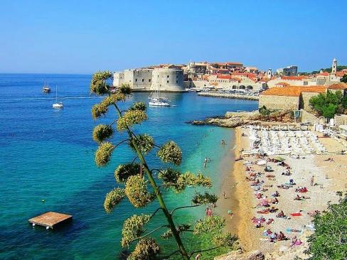 Hotel Uvala **** Dubrovnik