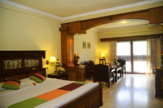 Hotel Melasti Beach Resort & Spa *** Legian