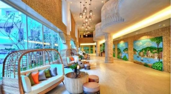 Hotel Patong Heritage **** Phuket