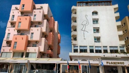 Flamingo Beach ***