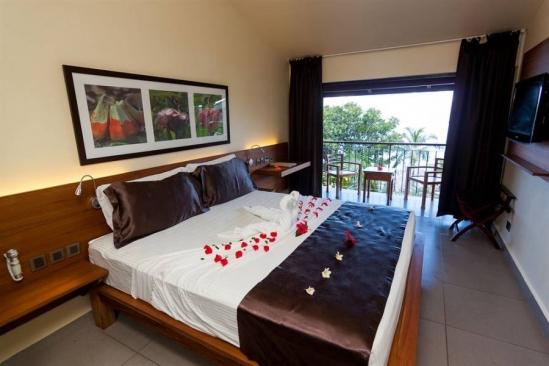 Seychelle-szigetek / Coral Strand Smart Choice Hotel***+ / Mahé