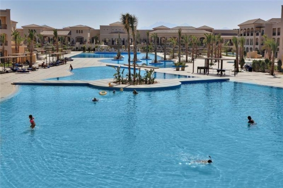 Jaz Aquamarine Resort *****