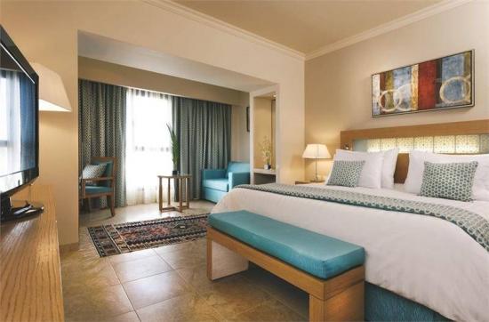 Mövenpick Resort Soma Bay *****