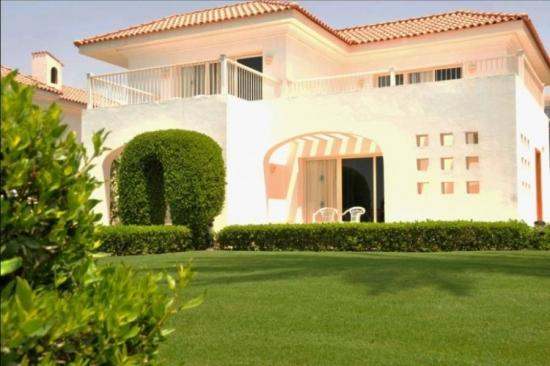 Hotel Siva Sharm ****