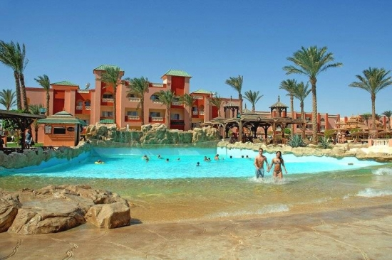 Hotel Pickalbatros Sea World ****