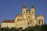 Advent Mariazellben és a Melki Apátság