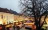 Kastélyok ünnepi díszben: Eisenstadt-Fraknó