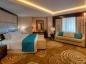 Hotel Crowne Plaza Deira ***** Dubai (Emirates járattal Budapestrõl)
