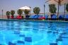 Hotel Towers Rotana **** Dubai (Emirates járattal Budapestrõl)