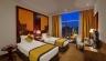 Hotel Suba **** Dubai (Emirates járattal)