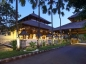 Bali kombinált nyaralás - Dbulakan Boutique Resort Ubud 4* (3 éj) + Novotel Hotel& Resort Benoa 5* (5 éj)