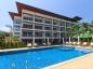Hotel Lamai Coconut Beach *** Koh Samui (Lamai Beach)