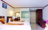 Bangkok **** 2 & 3 éj és 7 & 9 & 12 éj Hotel Aonang Silver Orchid Resort *** Krabi